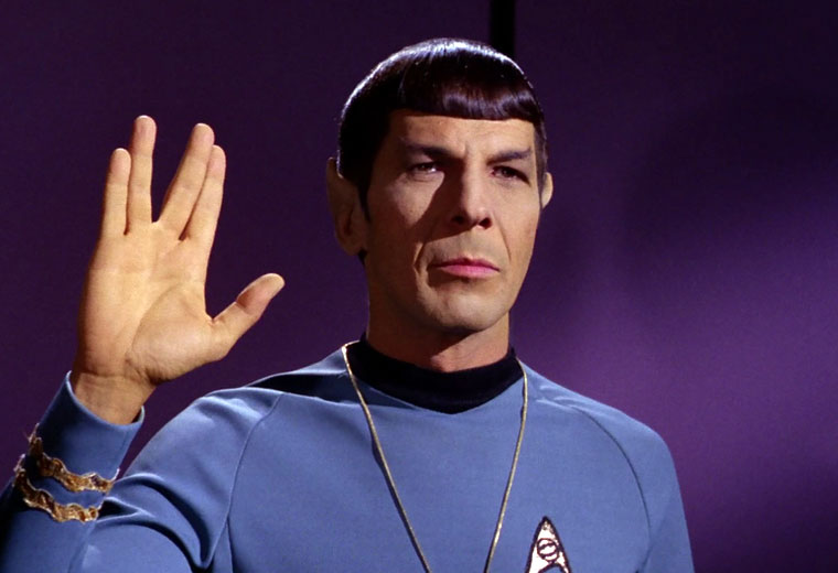 Live Long And Prosper: The 10 Best 'Spock' Episodes