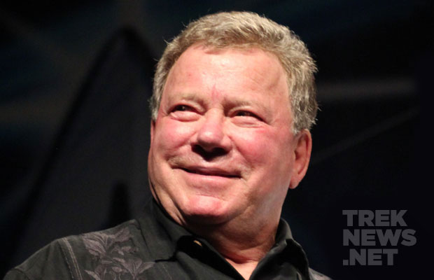 William Shatner To Narrate WWE 'Breaking Ground'
