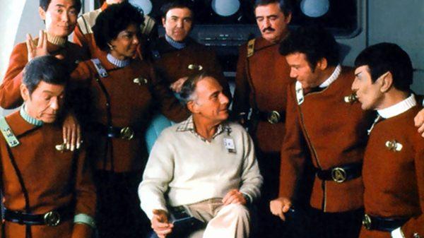 Star Trek Writer, Producer Harve Bennett Dies At 84