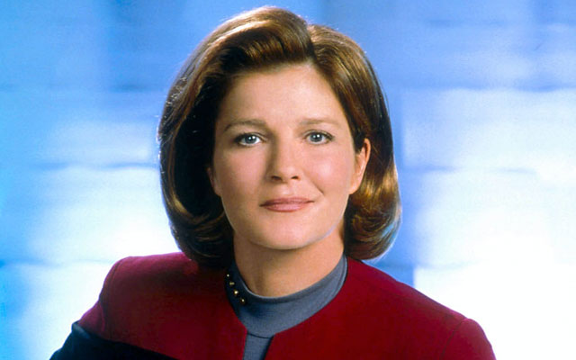 Kate Mulgrew Autobiography To Be Released In April