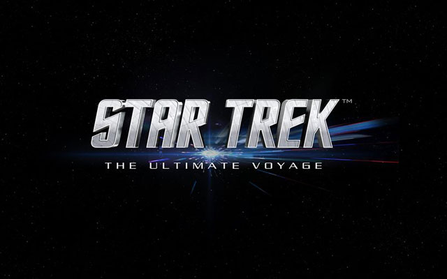 'Star Trek The Ultimate Voyage' Concert Tour Launches In 2016