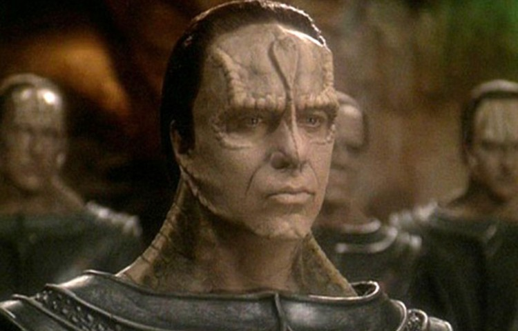 A Mirror for Humanity: Why the Cardassians are Trek's Best Alien Race