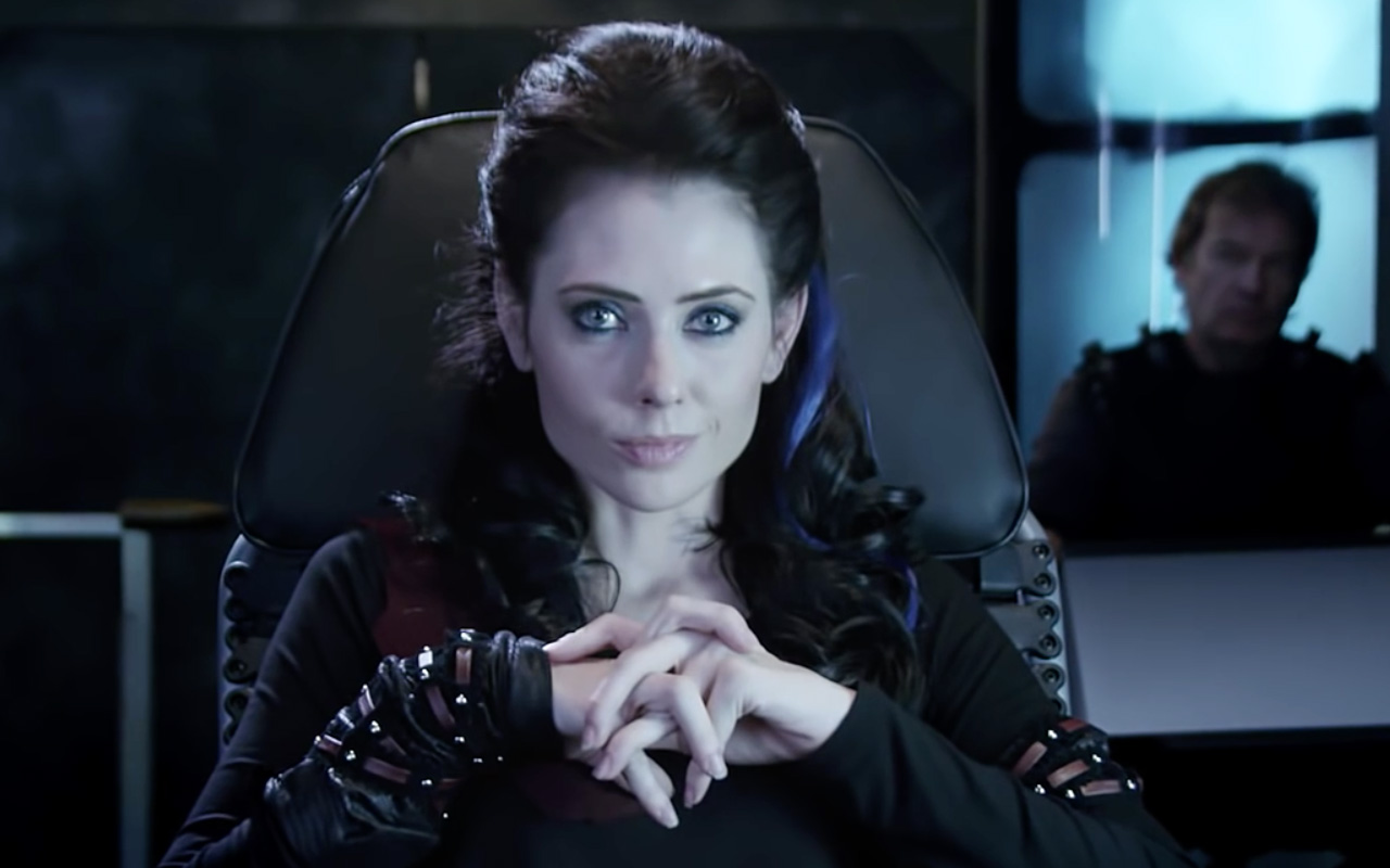 WATCH: 'Star Trek: Renegades' Official Trailer