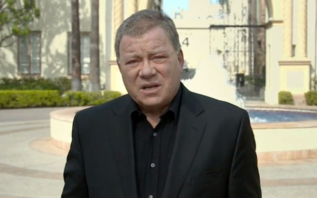 "Shatner's TNG Doc ""Chaos On The Bridge"" Available July 1 On Vimeo"