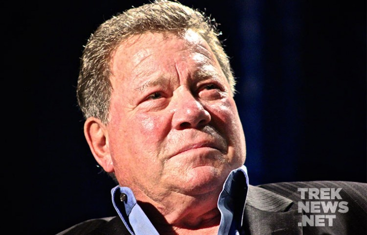 """William Shatner Talks His """"Final Frontier,"""" More at Lowell Celebrity Forum"""