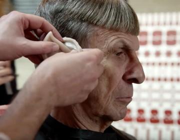 'Star Trek Beyond' Cast Pays Tribute To Leonard Nimoy