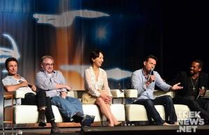 Star Trek: Enterprise panel