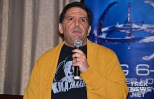 Prof. John Tenuto
