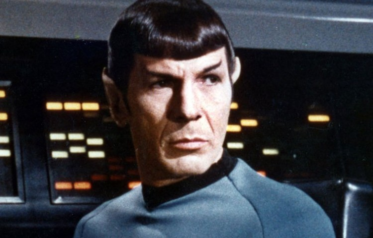 Emmy Awards In Memoriam Ends Pays Tribute To Leonard Nimoy