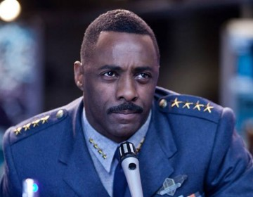 Idris Elba Talks 'Star Trek Beyond' Villain