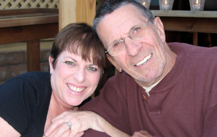 COPD: Highly Illogical - A Special Tribute to Leonard Nimoy