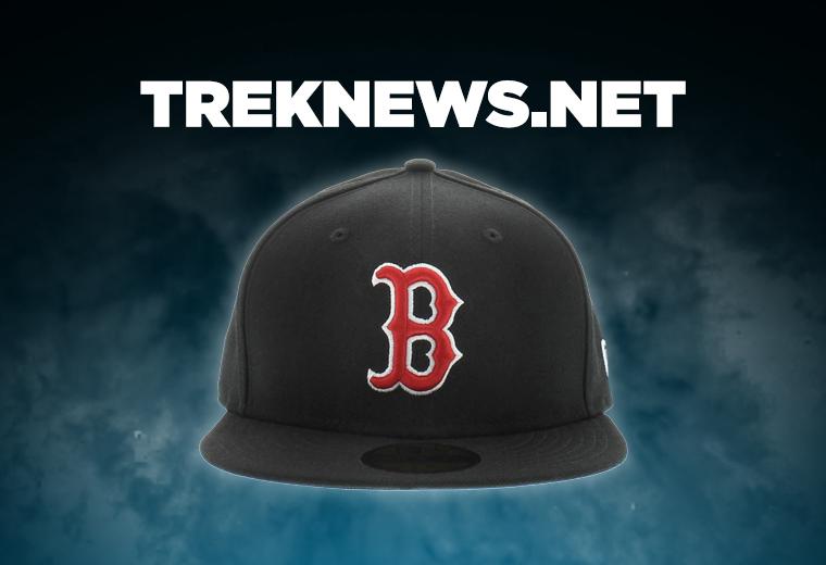 TrekNews.net To Host Trivia, Reader Meet-Up At Fenway Park During Red Sox 'Star Trek Night'