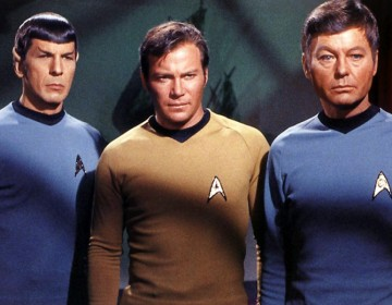 """Star Trek"" Celebrates 49 Years"