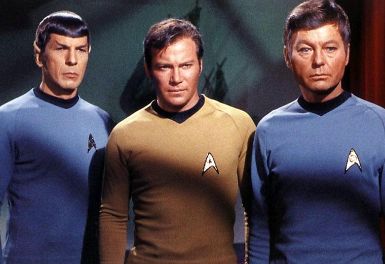 """Star Trek"" Celebrates 49 Years"