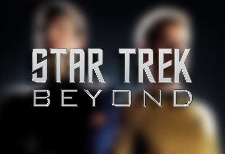 New Release Date For 'Star Trek Beyond'