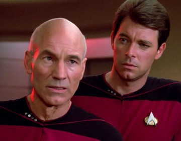 'Star Trek: The Next Generation' Stars: Then And Now [PHOTOS]