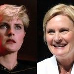 """""""Star Trek: The Next Generation"""" Then and Now: Denise Crosby"""