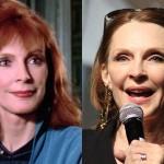 """Star Trek: The Next Generation"" Then and Now: Gates McFadden"