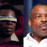 """""""Star Trek: The Next Generation"""" Then and Now: LeVar Burton"""
