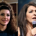"""""""Star Trek: The Next Generation"""" Then and Now: Marina Sirtis"""