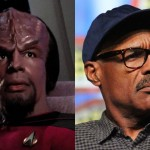 """""""Star Trek: The Next Generation"""" Then and Now: Michael Dorn"""