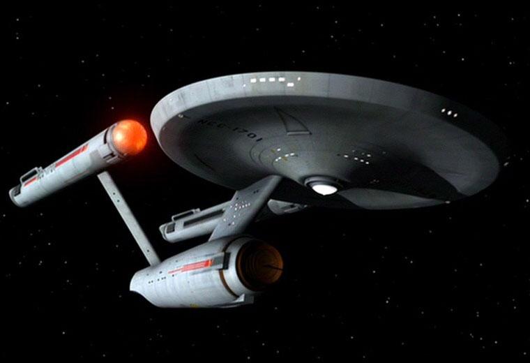 Smithsonian Needs Help To Restore Original Enterprise