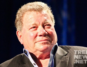 William Shatner Lends Voice to Animated Horror Film 'Malevolent'