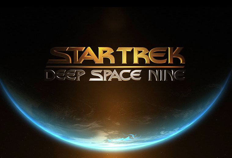 WATCH: Fan-Made 'Deep Space Nine' Blu-ray Teaser