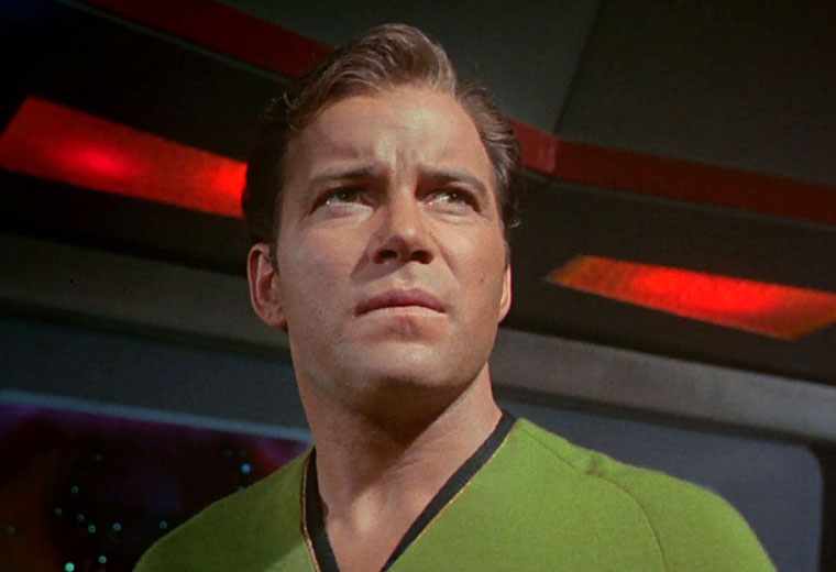 RUMOR KILLER: William Shatner Is Alive and Well