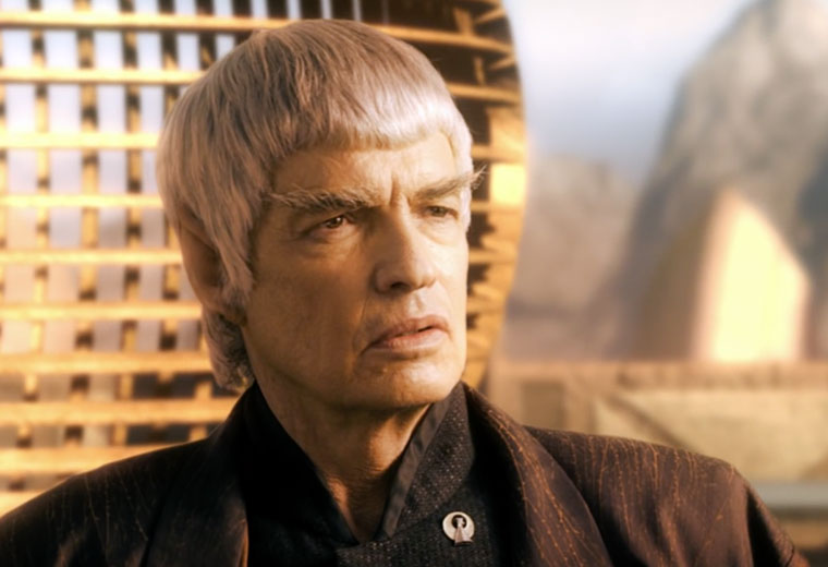 Paramount, CBS File Lawsuit Against 'Axanar'