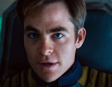 WATCH: First Official STAR TREK BEYOND Trailer