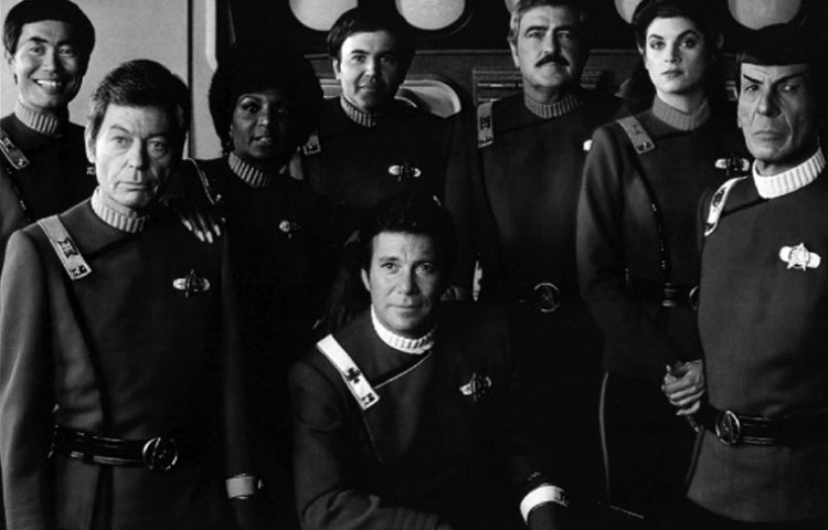 WATCH: The Ultimate Star Trek Film Tribute