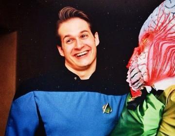 """Bryan Fuller Talks Taking Star Trek """"Where No Series Has Gone Before"""""""