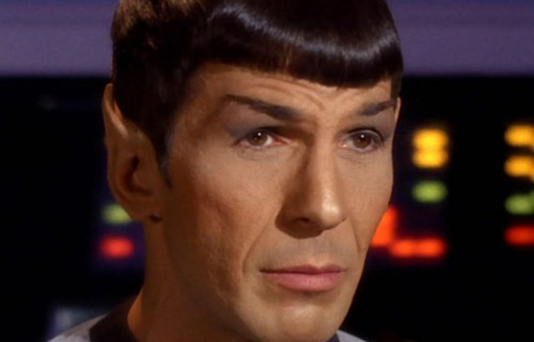 Adam Nimoy's 'For The Love Of Spock' To Premiere At Tribeca Film Festival