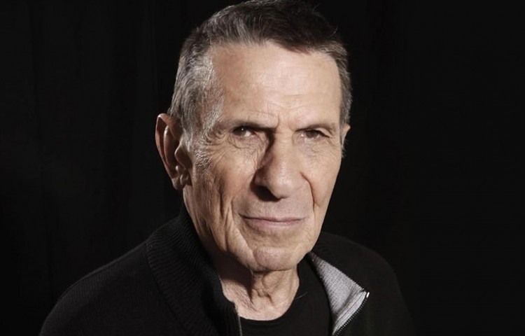 WATCH: Leonard Nimoy's Doctor Discusses the Star's Final Wish