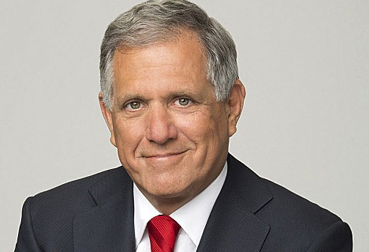 Les Moonves: Star Trek Won't Be The Only Original Program On CBS All Access
