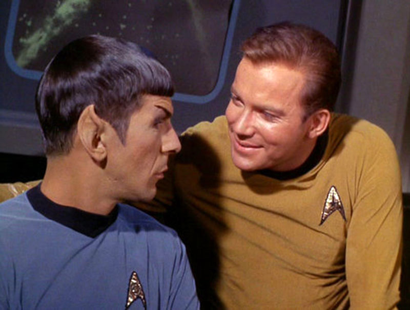 George takei on why there were no gay characters on star trek