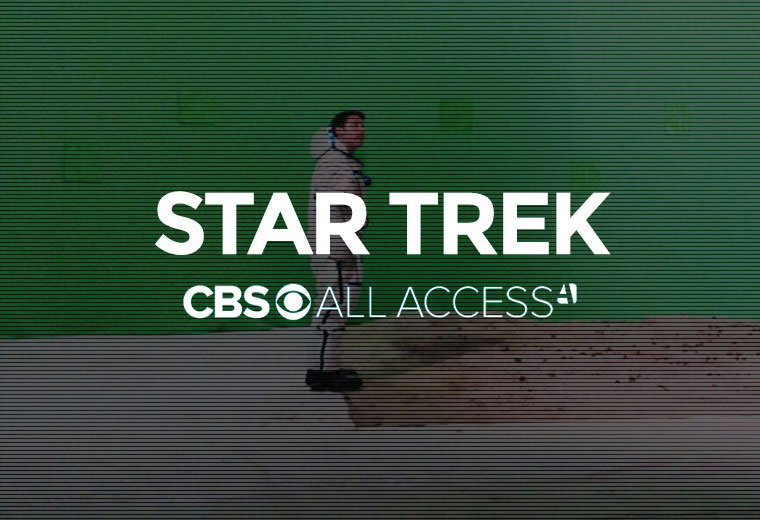 Star Trek All Access Pre-Production Photos Surface Online