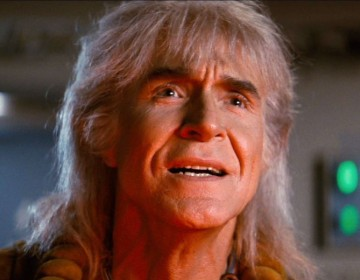 """Wrath of Khan"" To Get 4K Release"