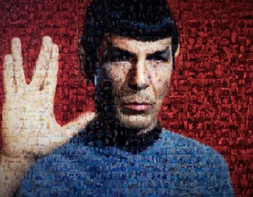 WATCH: First FOR THE LOVE OF SPOCK Trailer