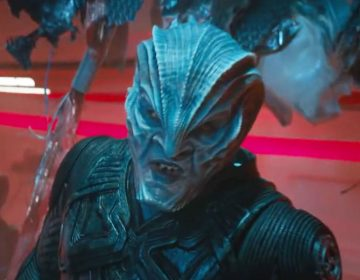 "Idris Elba Says Krall Has A ""Well-Earned Hatred"" For The Federation"