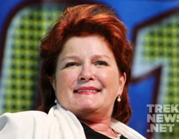 Happy 61st Birthday, Kate Mulgrew!