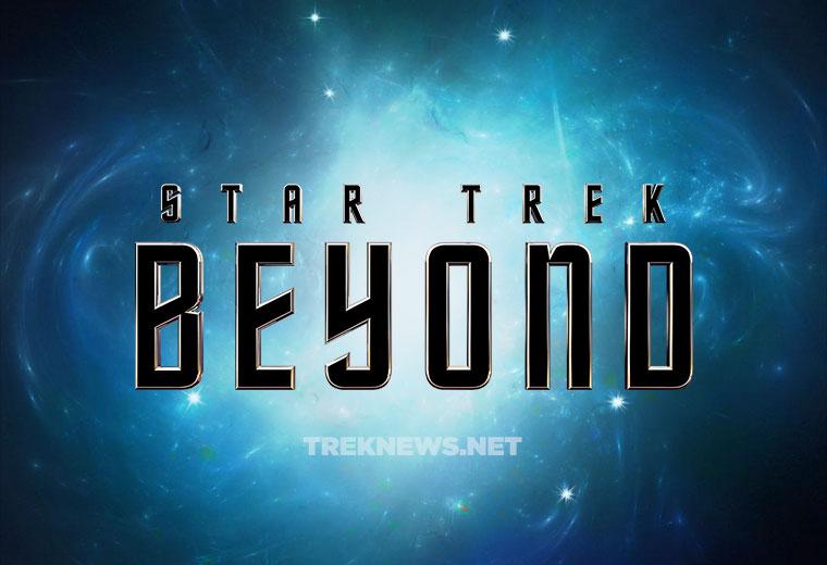STAR TREK BEYOND: Everything We Know So Far