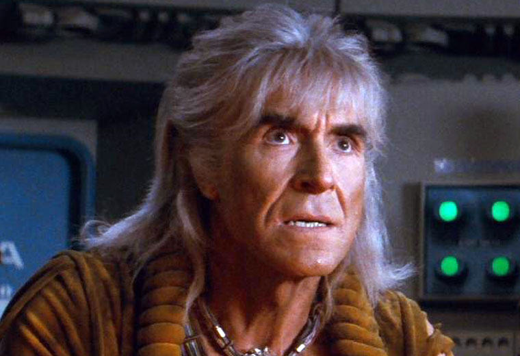 WRATH OF KHAN Director's Cut Coming To Blu-ray For The First Time