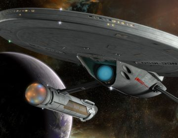 JJ Abrams: The 'Axanar' Lawsuit Is Being Dropped