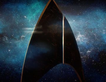"New Series Won't Simply Be Called ""STAR TREK"""