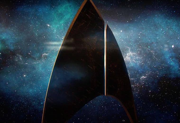 "New Series Won't Simply Be Called ""STAR TREK"""