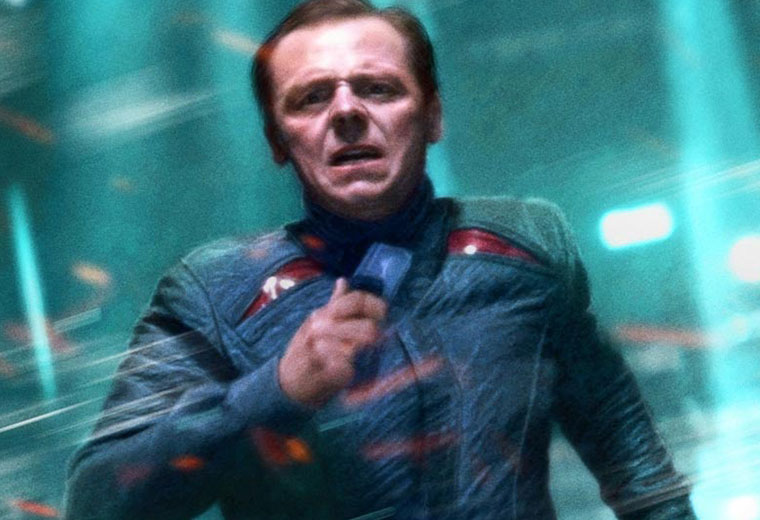Orci Says STAR TREK BEYOND Won't Be Delayed, Pegg Hypes Second Trailer