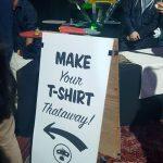 Make your own Bad Robot/Star Trek Beyond t-shirt