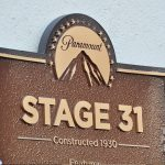 Stage 31 on the Paramount lot